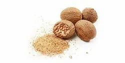 Nutmeg Nut, Packaging Size: 1 X 20 Ft Container(10 Mt)