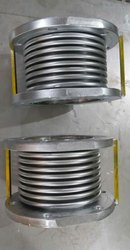 Flexible expansions joint bellow