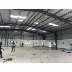 Prefabricated Buildings Structure