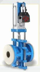 Pinch Valve for Pulp And Paper Industry