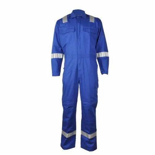 Flame Retardant Acid Resistant Protective Clothing