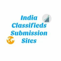 Classified Submission Services