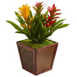 Artificial Plants Decorative Artificial Plant, For For Decoration