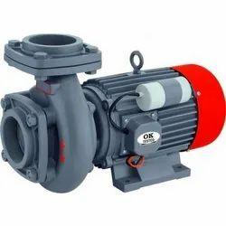 KBC Domestic Self Priming Pump, Model Name/Number: AEC-6