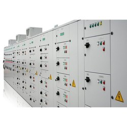 AMF Electric Panel, IP Rating: IP44