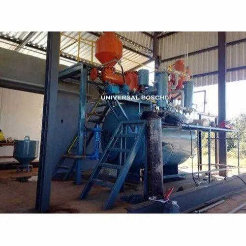Acetylene Generator Plant