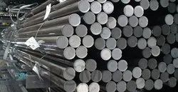 Stainless Steel 317/317L UNS S31700/S31703 Round Bars
