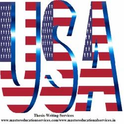 USA Thesis Writing Services In India