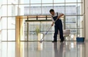 Flexible Floors Commercial Cleaning Service, Location: Bangalore