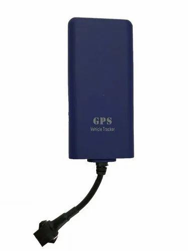 GPS Vehicle Tracker - GT06E 3G Multifunctional GPS Tracker