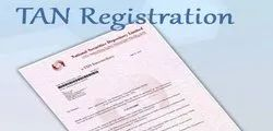 TAN Application (Tax Deduction and Collection Account Number)