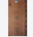 Western Block Board