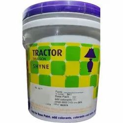 Asian Paints Soft Sheen Tractor Emulsion Paint, Packaging Size: 10 L, Packaging Type: Bucket