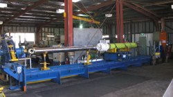 Hydraulic Cylinders Repairing Services