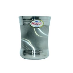 Limozine Platinum SS Drinking Glass