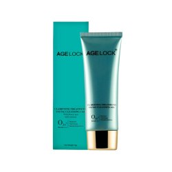 O3  Agelock Clarifying Treatments Facial Cleansing Gel