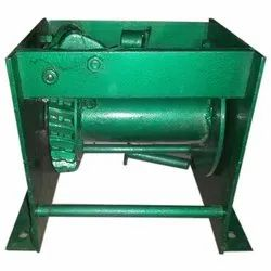 Poultry Winching Machine