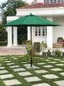 Garden Centre Pole Umbrella