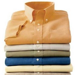 Formal Wear Plain Men Cotton Shirts, Size: S - XXL