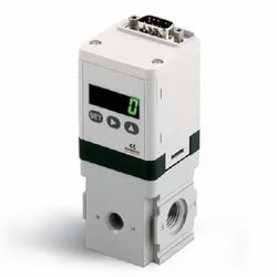Camozzi Series ER100 & Series ER200 Digital Electro-Pneumatic Regulators