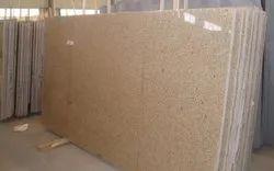 Gold Garnet Granite Tile