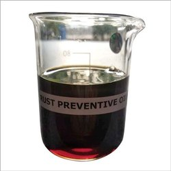 Oil Base Rust Preventive Oil