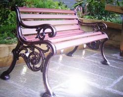Outdoor Garden Benches