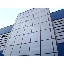 Aluminum Glazing Services