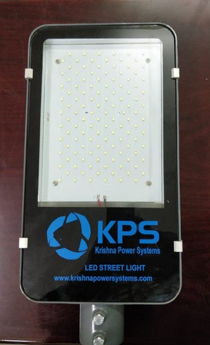 Warm White LED Street Light