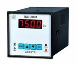 Process Indicator, IND-2000