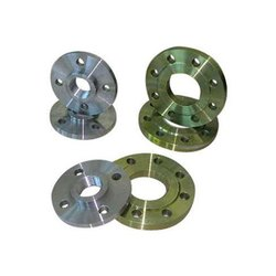 Copper Steel Flanges