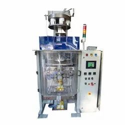 VFFS Collar Type Machine with Cup Filler