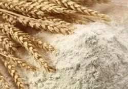 Indian Wheat Organic Atta, For Cooking, Packaging Size: 5 Kg