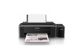 4 Colors Sublimation Inkjet Printer (Epson L130)