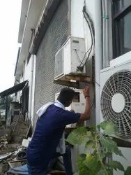 Window AC Repair And Service