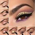 Hd Airbrush Make Up - Eye Make Up