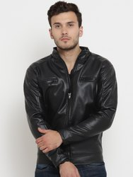 115487 Winter Faux leather, Size: M L Xl