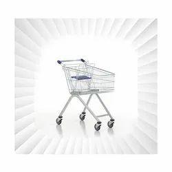 EL075 Aadwin Shopping Trolley