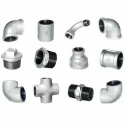 SS 317 Pipe Fitting