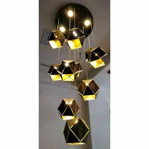 LED Decorative Hanging Light