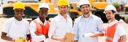 Labour Contractor Service in Pan India