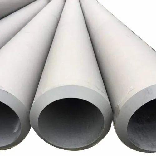Krystal Steel Pipe