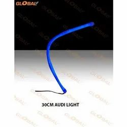 Global 30CM Audi Car Light, Model Number: 30 Cm