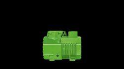 Bitzer 2KES-05.E  4,06 / 4,90 Ecoline Single Phase Semi Hermetic Reciprocating Compressor