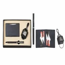 Sheep Leather 3 in One Gift Set