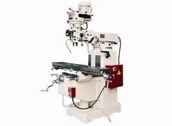 Sudershan Cast Iron Milling Machine