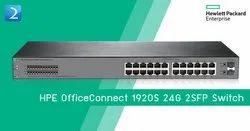 HP 2530-48G-PoE 48 Port Gigabit PoE Switch, पीओई