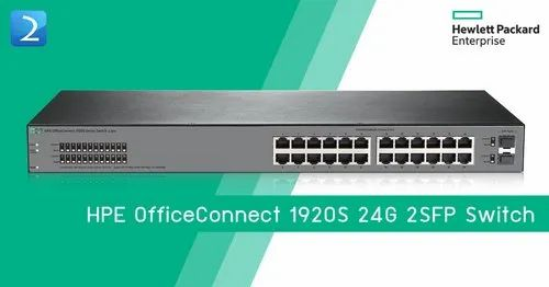 Hpe Switch Series