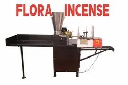 Flora Incense Stick Making Machine