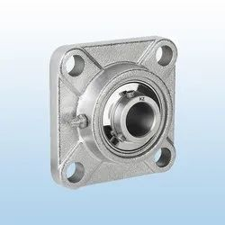 KZ SS-UCF Stainless Steel Bearing Unit